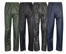 Arctic Storm 100% Waterproof Rain Over Trousers / Overtrousers