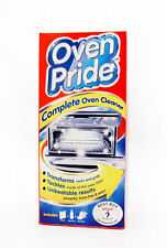 Oven Pride Complete Oven & Grill & BBQ Cleaner Kitchen Home Clean