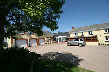 SELF-CATERING HOLIDAY COTTAGES IN NORTH DEVON