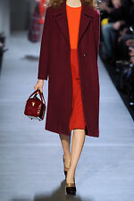@STUDIO LUXURY NWT $529 Current Designer MARC JACOBS Crepe & Wool RUNWAY Dress