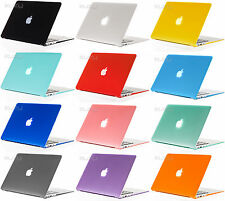 """Kuzy - Air 13"""" Rubberized Hard Case Cover for MacBook Air 13.3-inch A1466, A1369"""