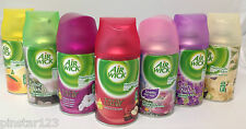 3 X AIR WICK FRESHMATIC MAX REFILLS NEW FRAGRANCES LARGEST CHOICE NEW IN