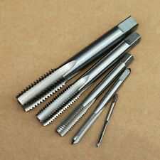 M1 - M14 Metric HSS Right hand Thread Tap select size