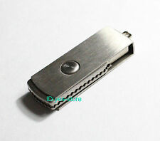 1GB 2G 4 8 GB 16 G Metal USB Flash PenDrive Memory Thumb Stick Drive