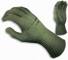 MANZELLA US Military USMC Tactical TS-40 Gloves US made