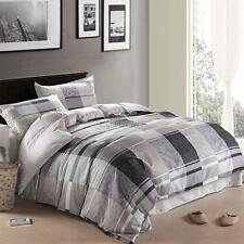 Cotton Duvet Cover Bedding Quilt Cover Single/Twin Queen King Comforter Cover
