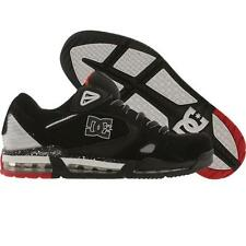 DC Versaflex (black / white / athletic red) 302832-BWA