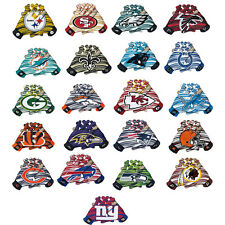 NFL 2014 Stadium Series Gloves - CHOOSE TEAM AND SIZE