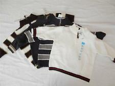 New Baby Boy's Children's Place Sweaters Size 6-9m - NWT - Various Colors!