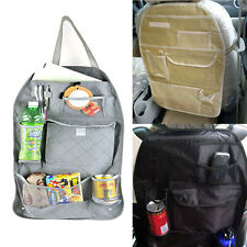 Car Vehicle Seat Back Foldable Organizer Collector Storage Hanging Holder