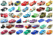 Mattel Disney Pixar Cars 1:55 Metal Diecast Toy Cars Loose New in Stock