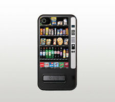 Vending Machine Case for iPhone 4 4s 5 5s 5C - Funny