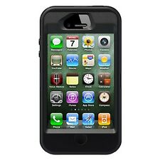 OtterBox Defender Case and Holster for iPhone 4/4S - Misc Colors