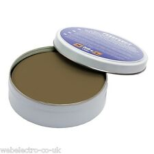 17079 Electronic Soldering Flux Paste Crucible Tin Dry Joint 20g - 50g