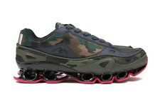 Adidas Mens Raf Simons Bounce in Supcol/Ngtcar/Bopink Sizes 8-13 Free Shipping