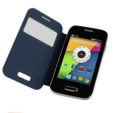 "3.5"" Android 4.4 Unlocked Dual SIM Smart Phone Wifi GPS 2G/3G AT&T Straight Talk"