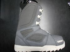 Brand NEW Discounted 2015 Mens 32-Thirty Two Exit Snowboard Boots in Grey