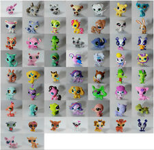 Original Littlest Pet Shop Choose Newest Figure Add FREE Ship Child Toy #6