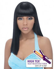 Outre Quick Weave Complete Cap Synthetic Wig BRIE