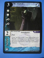 Call of Cthulhu CCG -- Forgotten Cities Edition -- Uncommons