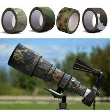 "Camo Outdoors Hunting Camping Camouflage Stealth Tape Waterproof Wraps 394""×2"""