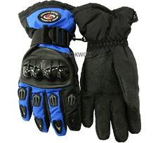Professional All-weather Breathable Waterproof  skiing Motorcycle winter Gloves