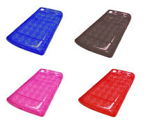 For Samsung Galaxy S Captivate i897 SGH-i897 TPU Crystal Phone Cover Case Skin