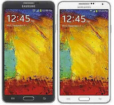 Samsung Galaxy Note 3 SM-N900V - 32GB - (Verizon) Unlocked - Smartphone
