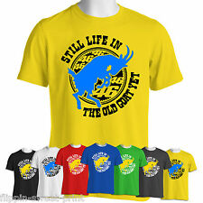 Valentino Rossi T Shirt life in the old GOAT Vr46 Moto GP Tee Yamaha Top