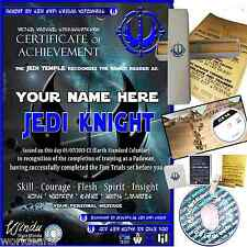 STAR WARS JEDI KNIGHTXMAS SPECIAL! Christmas gift for him or her