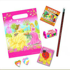 Pre Filled, Disney, Princess, Summer, Party, Bag, BUDGET, Fairy, Pirate, Loot