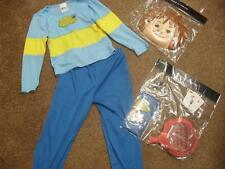 BNWT Horrid Henry boys fancy dress outfit dressing up costume