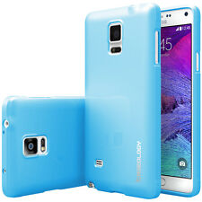 Caseology Samsung Galaxy Note 4 (2014) Slim Fit Soft Flexible TPU Gel Case Cover