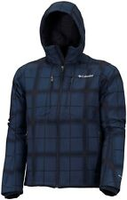 Columbia Ice Wave Softshell !  WM6712-439   Winter & Mountain & Jacket