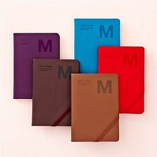 New Ardium Journal M Diary Planner Organizers for 2015_Synthetic Leather