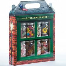 The Little Sweet Shop - Jarred Sweets - Bon Bons Rainbow Pips - Xmas Gift