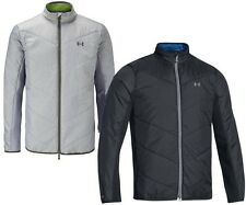 Mens Under Armour Golf UA ColdGear® Infrared Insulated Jacket - 2 Colours - DRY!