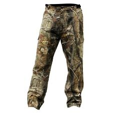 Scent Blocker 6 Pocket Realtree Xtra Pants S3 Antimicrobial Technology M,L,XL,2X