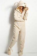 NEXT LADIES SNUGGLE BUNNY RABBIT ONESIE ALL IN ONE XS S M L XL NEW WITH TAGS