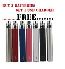 Rechargeable E Shisha CIG Pens Hookah ego rechargeable battery 1100mAh*cheapest*