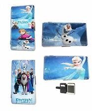 Disney Frozen Elsa Olaf leather phone case Nokia 920,Sony Xperia,Samsung Note