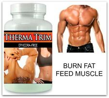 Fat Burner Diet Pills Lean Muscle Strong Fat Loss Abs Growth X Ripped Strength