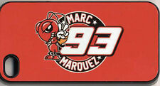 Marc marquez 10: 2013: Mobile Phone and iPod Touch Hard Covers