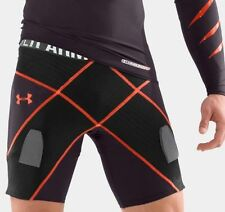 Under Armour HeatGear Hockey Pro Compression CoreShorts   Save 45%!!  3XL XXXL