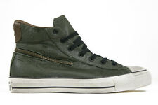 Converse x John Varvatos All Star Zip Hi in Forest Night Sz 7-13 BNIB Free Ship