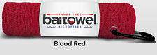 Fishing Towel by Baitowel! CHOOSE YOUR COLOR