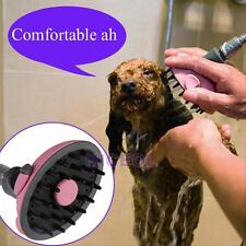 Pet Dog Cat Multifunctional Bath Shower Head Massage Grooming Shampoo Sprayer
