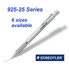 Staedtler Graphite 925 25 Mechanical Pencil series  5 sizes aviable