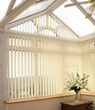Made to Measure Vertical Blind Blinds Rainforest Fabric