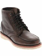 Jesse James Dark Brown 2014 Winter Sturdy Boots
